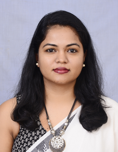 Sabaraganuwa University Staff Directory - Mrs. YS Chandrasekara