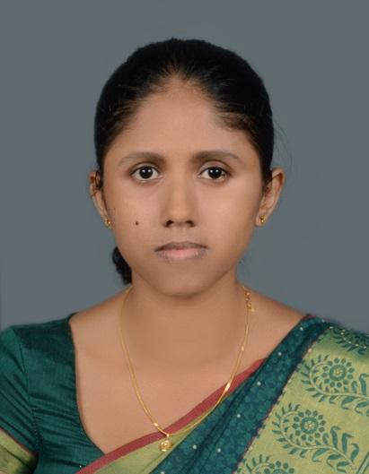 Sabaraganuwa University Staff Directory - Mrs. HHKN Dharmasiri