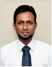Sabaraganuwa University Staff Directory - Mr. JGPU Rathnayake