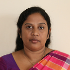 Sabaraganuwa University Staff Directory - Miss RN Neluwapathirana