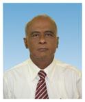 Mr. P Ranasinghe