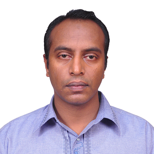 Sabaraganuwa University Staff Directory - Mr. WRYS Samarasekara