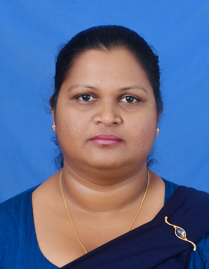 Sabaraganuwa University Staff Directory - Mrs. HKIP Abeysinghe