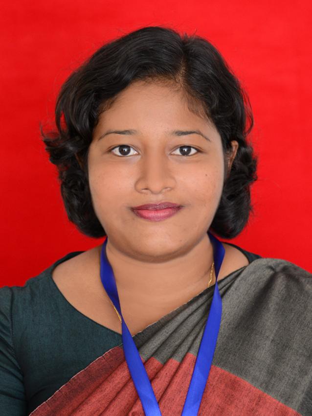 Malitha Tharindi